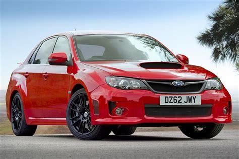 2010 Subaru Sti Specs by Subaru Wrx Sti From 2010 Used Prices Parkers