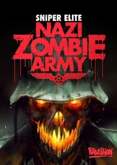 tutorial sniper elite nazi zombie army sniper elite nazi zombie army free download 171 igggames