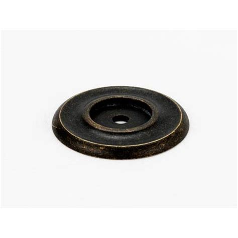 Cabinet Knob Backplate by 375a615 38 Barc