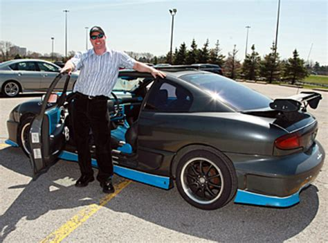 old car manuals online 1998 pontiac sunfire on board diagnostic system car enthusiasts mourn the end of pontiac toronto star