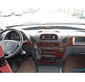Mercedes Sprinter Rapido 986 M Cdi Camping Car Treflecom