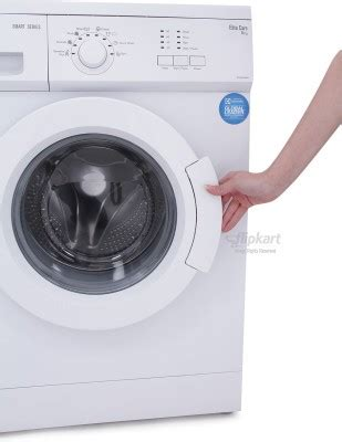 electrolux 6 kg fully automatic front load washing machine
