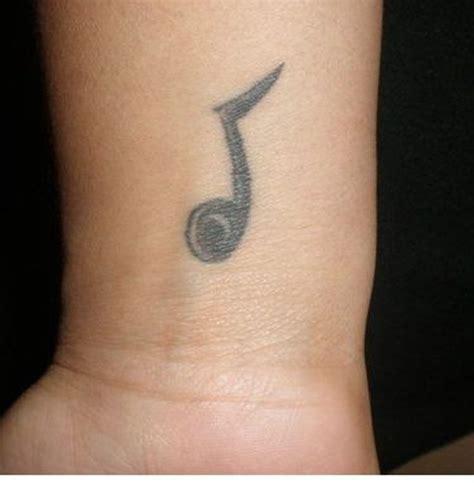 music wrist tattoo 52 tattoos on wrist