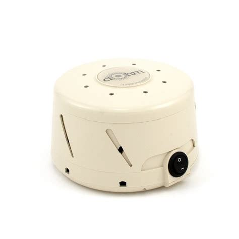 sound machine with fan noise marpac dohm ss single speed all natural white noise sound