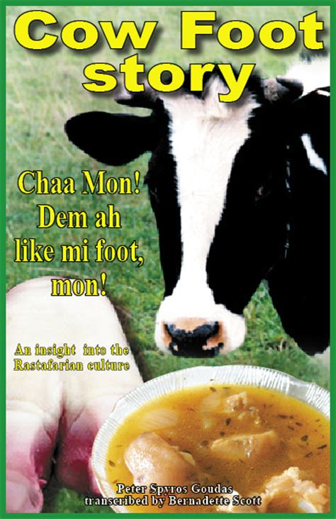 Cows In The Kitchen Story by Mr Goudas Events And News Goudas Foods