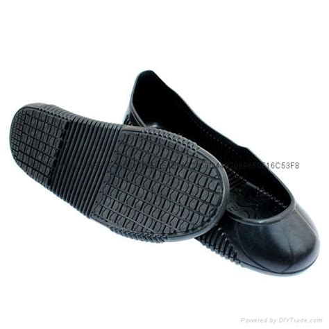 and s kitchen footwear work shoe covers non slip