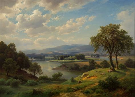 webber landscapes arnot museum