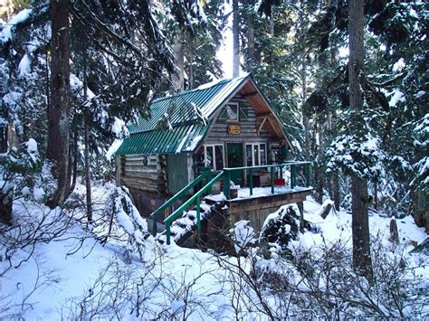Cottages In Bc by 25 Tiny Cabins That Will Inpsire You To Downsize Cottage
