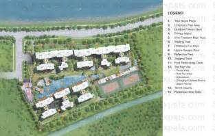waterfront key floor plan waterfront key singapore condo directory