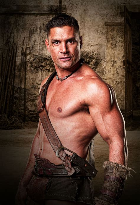 film seri gladiator crixus spartacus blood sand photo 15420951 fanpop