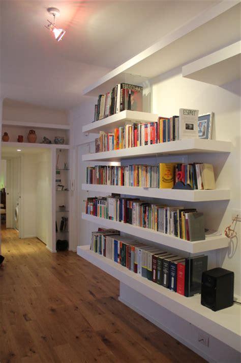 libreria in cartongesso immagini finest libreria lineare in cartongesso with cartongesso