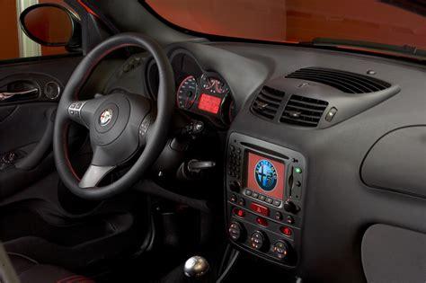 Imagini Alfa Romeo 147 Ducati Corse Special Edition