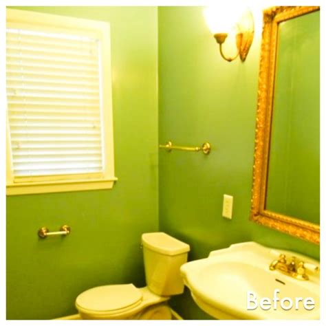 steps to painting a bathroom upcycling that old mirror and frame into a new one