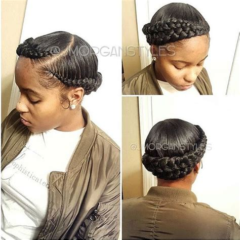 how to cut womens hair with double crown 25 best ideas about big cornrows on pinterest ghana