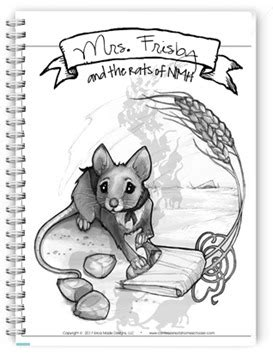 Mrs. Frisby and the Rats of NIMH - Confessions of a