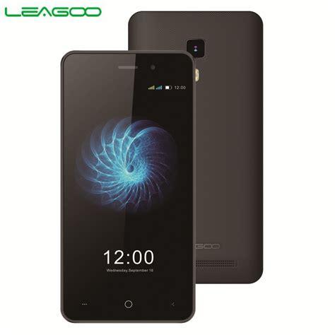 c 0 4 8g leagoo z3c android 6 0 smartphone 4 5 inch sc7731c