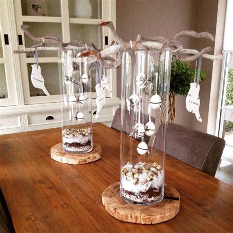 Decoratie In Hoge Glazen Vaas by Hoge Vazen Hoge Glazen Vazen Decoreren