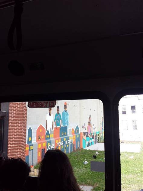Harford Memorial Hospital Detox by Beautiful Walls For Baltimore Bmoreart Baltimore