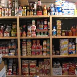 Prepper Pantry by Doomsday Preppers Are We Fully Prepared Walk The Towpath
