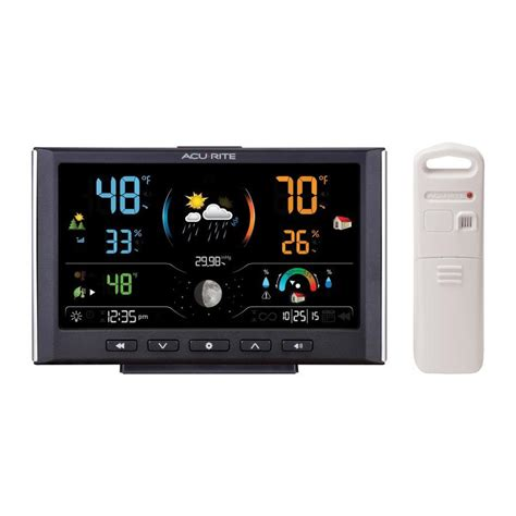 acurite backyard weather acurite backyard weather shop acurite digital weather