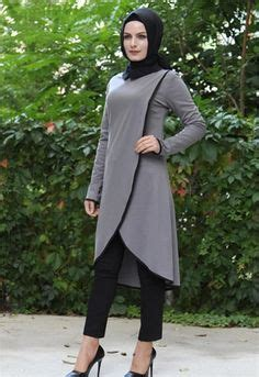 Mello Tunik by Yellow Mellow Tunic Moslem Fashion Mode