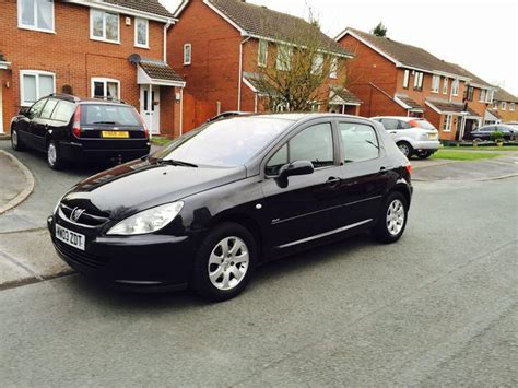 anti pollution fault peugeot 307 hdi peugeot 307 s 2 0 hdi 90 bhp non anti pollution fault