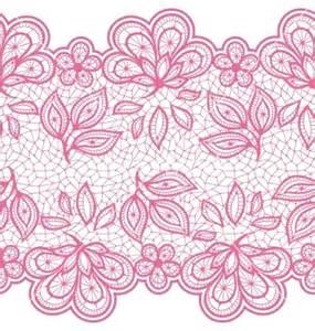 Flower Pattern Vector - mood board senior portfolio fa 2014