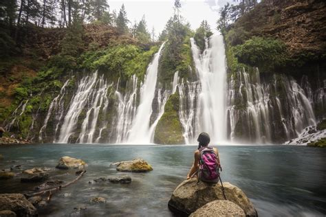 most beautiful waterfalls the 25 most beautiful waterfalls in north america huffpost