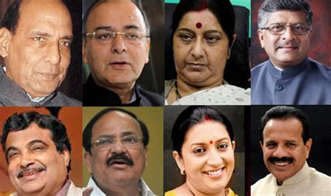 What Is A Cabinet Minister by