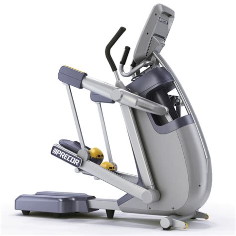 precor commercial series adaptive motion trainer with open professional adaptive motion trainer 3d max