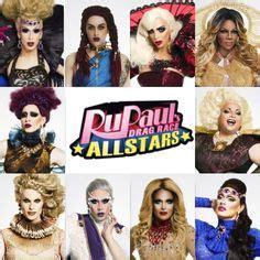 Detox Alaska Phi Phi by Rupaul S Drag Race Season 5 Cast Rupaul Rpdr Rpdras