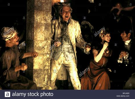 quills movie pictures geoffrey rush quills 2000 stock photo royalty free image