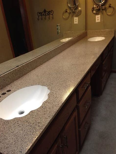 Countertop Resurfacing Cost by Counter Top Resurfacing Kitchen Bathroom Countertops