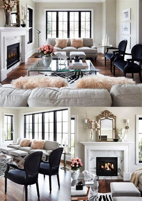 decorating parisian style chic modern apartment by sandra 17 best images about living rooms and floors on pinterest