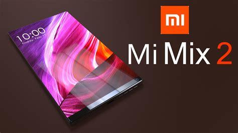Rumor Spesifikasi Xiaomi Mi Mix 2 Lebih Menarik dan Garang