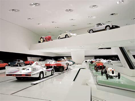 Porsche Museum Veranstaltungen by Porsche Scene Events Porsche Museum Feierlich Er 246 Ffnet