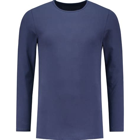 Sleeve T Shirt navy blue crew neck longsleeve t shirt shirtsofcotton