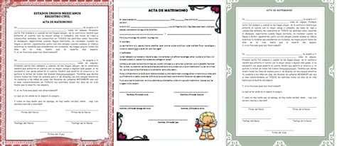 ejemplo acta de divorcio ejemplo de traduccion de acta de divorcio de mexico