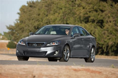 Lexus Is 350 2013 2013 Lexus Is350 Reviews And Rating Motor Trend