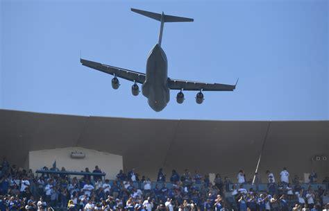 opening day recap dodgers hit record  home runs    win  diamondbacks los