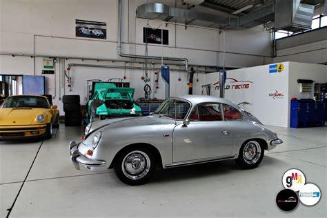 Kfz Lackierer Porsche by Rennstall In Mendig Und Lackiererei Aus Neuwied