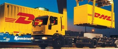 dhl global forwarding freight celebrates 200 years of logistics sustainable buisness review