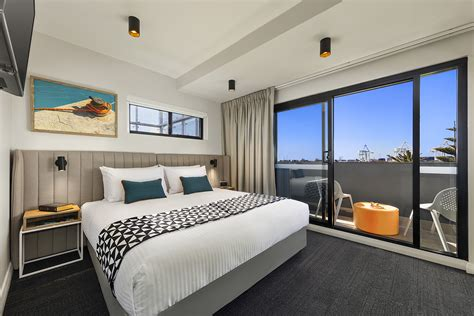 Hotel Appartment by Fremantle Serviced Apartments Accommodation Quest
