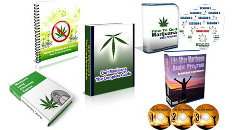 Marijuana Detox Program by How To Quit Without Withdrawal Or Sleepless Nights