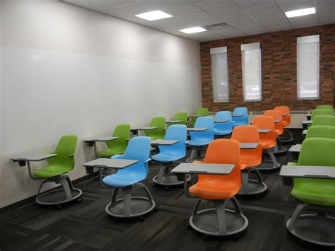 Comfy Library Chairs commercial interior decorators chennai commercial