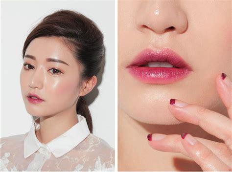 Lipstik Korea by Korean Style Ombre Lipstick Asian Inspired Style