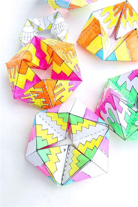 colorful acton ma flextangles you ve never seen a paper like this