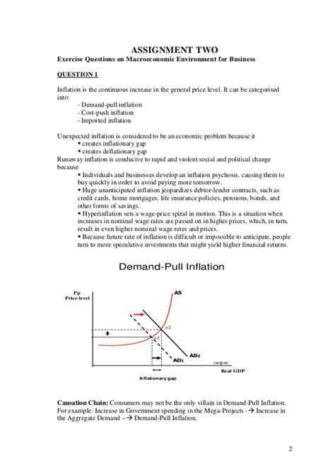 Macroeconomics Notes For Mba by Mba Macroeconomics