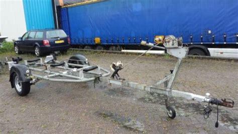boottrailer drachten boottrailers watersport advertenties in friesland