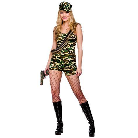 woman soldier costume soldier costumes for men women kids parties costume